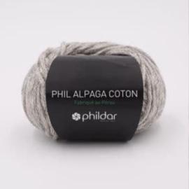 Phil Alpage Coton - Flanelle