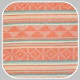 streep | oranje
