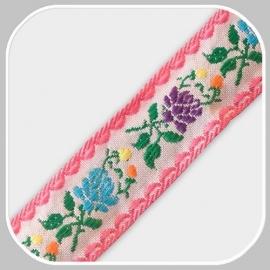 30106 roze 25mm