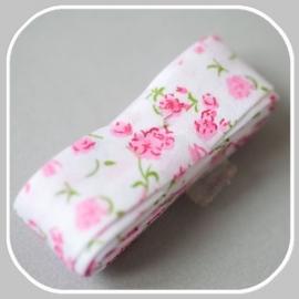 30235 bloem roze-  3 meter / 20mm