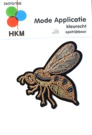 Applicatie | opstrijkbaar | Insect - 36010/1SB