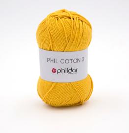 Phil COTON 3 | Ananas