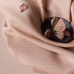 Atelier Brunette | Dobby -  Maple   | Viscose