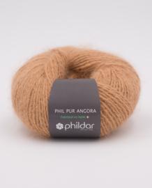 Phil Pur Angora- Camel