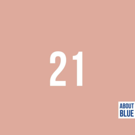 About Blue fabrics |  Tricot boord | 21 Dusty Pink