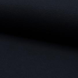 Tricot Boordstof | Navy 009