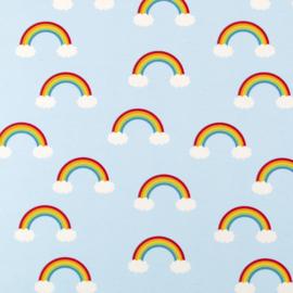 Decostof | Regenboog