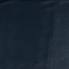Leather Soft Stretch - Navy