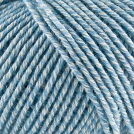 ONION | Fino Organic Cotton + Merino | 535 - Light blue