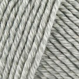 ONION | Organic Cotton + Merino Wool | 720 - Lichtgrijs gemeleerd