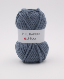 Phil Rapido | Jeans