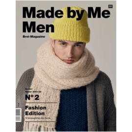 Made by Me - Men | nr. 2