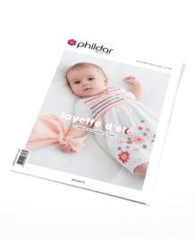 Phildar nr. 700 | Baby - Zomer 2020