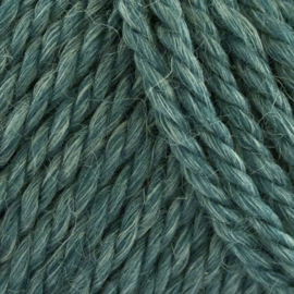 ONION | Organic Wool + Nettles no. 6 | 608 - Petrol