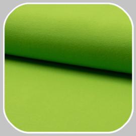 Tricot unicolor  | 023 - Lime