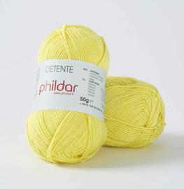 DETENTE Mimosa ( elastisch garen)*
