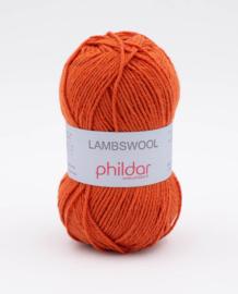Phil Lambswool   Potiron