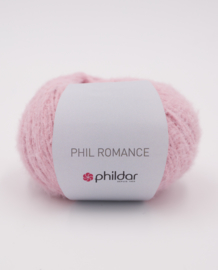 Phil Romance - Guimauve