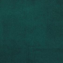 Ribcord washed  ( brede rib 4,5w) | Green 038