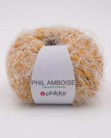 Phil AMBOISE | Miel