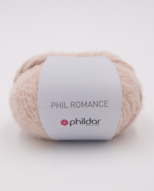 Phil Romance - Gazelle