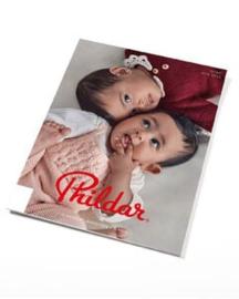 Phildar nr. 200   | Baby |  Herfst - Winter  2021