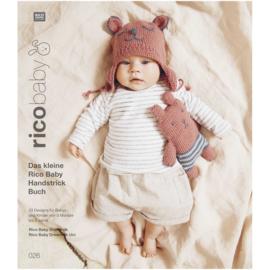 Rico Design | Rico Baby - breipatronen