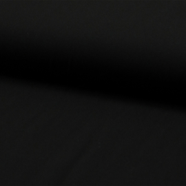 Viscose Uni | Zwart - 069