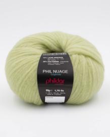 Phil Nuage | Pistache