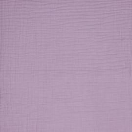 Tripple Gauze | Lilac 004