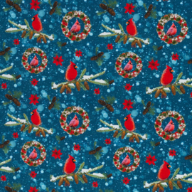 Swafing - Sansa - Christmas Birds