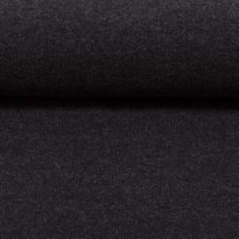 Knit Fabric   Bene   Anthracite Grey