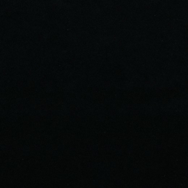 tricot jeans uni | 02530.002 | zwart