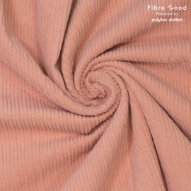 Fibremood  - Betty - Corduroy Washed - Muted Clay