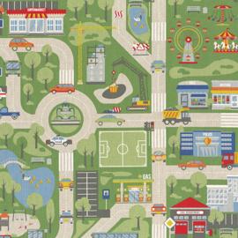Decostof - Linnenlook - Car Roadmap
