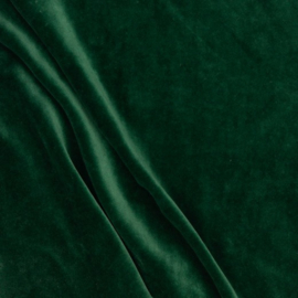 nicky velours 08048.035   Dark Green