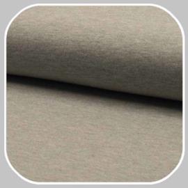 Tricot unicolor  | 165 - Light grey melange