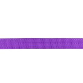 Tassenband Polypropylene | Paars  -  25mm