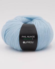 Phil Nuage | Glacon