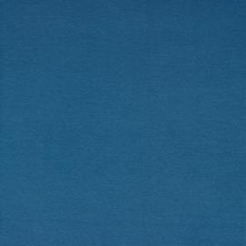 Boordstof - GOTS - Blue 224