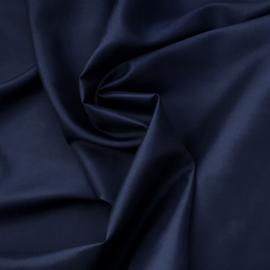 Voering Barona | Acetaat - Dark Blue 53003