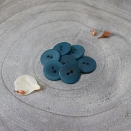 Atelier Brunette  Buttons | Corozo | Palm - River - 15 mm