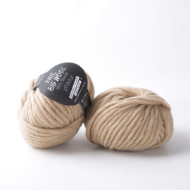 Phil Big Wool | Chamois