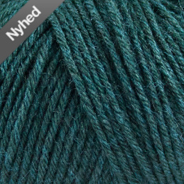 ONION | Tussah Silk  + Merino | 231 Saffiergroen