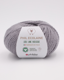 Phil Ecolaine - Acier
