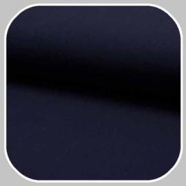 Tricot unicolor  | 008 - Navy