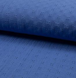 Bambino Embroidery | Blue