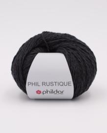 Phil Rustique   Noir