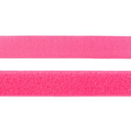 klittenband | fuchsia breedte 20 mm
