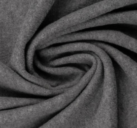 Wol Gekookt | Grey
